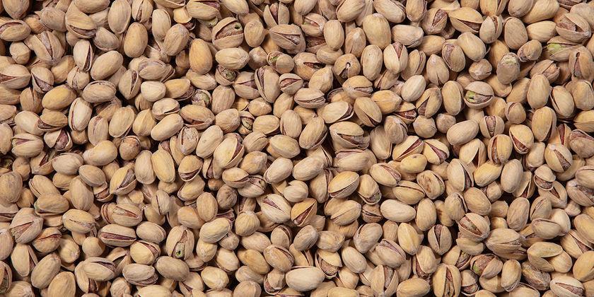 normal Pistachenoten geroosterd en gezouten