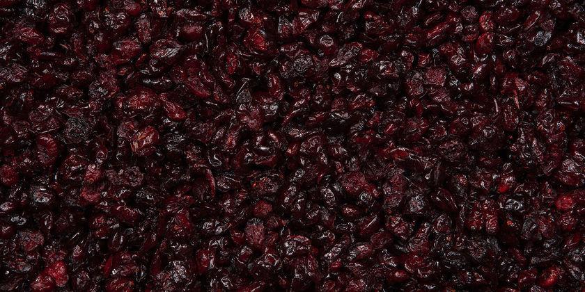normal Cranberries zonder suiker